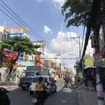 Bán nhà mặt tiền Bùi Hữu Nghĩa, Quận 5 DT 131m2 giá 30 tỷ TL