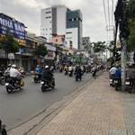Bán rất gấp mặt tiền Phạm Văn Hai, 6*20m, 2 lầu, gần ngã tư Lê Văn Sỹ.(GP)