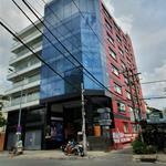 Bán tòa nhà văn phòng mặt tiền Bạch Đằng, quận Tân Bình, hầm, 7 lầu
