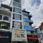 Bán nhà 2 mặt tiền Hòa Hưng, P12, Q10, DT(4.2m x 20m, CN: 80m2) GPXD: Hầm, 6 lầu, giá bán 17.5 tỷ