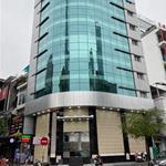 Bán nhà mặt tiền Trường Sơn, cư xá Bắc Hải, Q10 16x30m 480m2