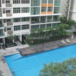 Căn hộ The Vista cho thuê 3PN, 142m2 đầy đủ nội thất, tầng thấp