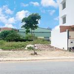 Bán đất cạnh Aeon Mall Bình Tân - Tên Lửa