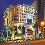 Bán khách sạn góc 2 mặt tiền Châu Văn Liêm, Q. 5, DT: 17x20m, hầm 7 lầu, 50 phòng
