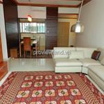Căn hộ The Vista cho thuê nội thất tiện nghi với 3PN, 139m2