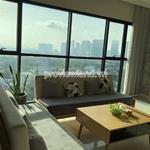 Bán căn hộ The Ascent với 3PN, 99m2 view thành phố, nội thất đẹp