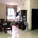 Cho thuê căn hộ đầy đủ nội thất Sacomreal Lũy Bán Bích Q Tân Phú 100m2 3pn giá 13tr/th