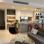 City Garden bán căn 3PN, 140m2 nội thất đã được bố trí