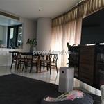 Căn hộ cao cấp City Garden 3PN view thoáng, nội thất đẹp