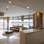 Thuê căn hộ City Garden 3PN, 144m2 full nội thất cao cấp
