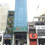 Cho thuê tòa nhà DTSD 1200m2 mặt tiền 37 Hoàng Văn Thụ P15 Q Phú Nhuận
