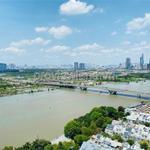 Bán căn hộ Saigon Pearl 139m2 hướng view sông thơ mộng