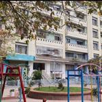 Cho thuê căn hộ 105m2 có nội thất chung cư đường sắt lô B2 CMT8 Q3 giá 13tr/th