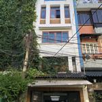 Cho thuê văn phòng Tầng 2+3+4 nhà HXH tại 452/G38 Phan Văn Trị P7 GVấp giá 7tr/th