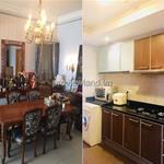 Bán căn hộ Saigon Pearl với 3PN,140m2 thiết kế theo phong cách cổ điển