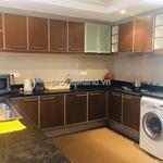 Căn hộ tầng trung Ruby 1 Saigon Pearl 3PN, 206m2 full nội thất
