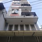 Bán nhà hẻm xe hơi Lạc Long Quân, 3 lầu, 4*15m, giá 7.9 tỷ, gần chợ vải Tân Bình.(GP)