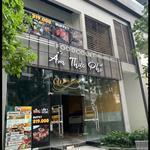 Chính chủ cho thuê Shophouse DT 50m² tại Vinhomes Central Park Q Bình Thạnh
