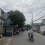 Nhà Đường 17 Phạm Văn Đồng Phường Hiệp Bình Chánh, 8 Tỷ Mặt Tiền Lớn Ô Tô, Sổ Hồng Riêng