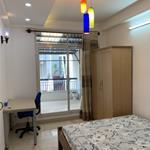 Cho thuê phòng Full nội thất tại hẻm 18A Nguyễn Thị Minh Khai Q1 giá từ 4tr/th