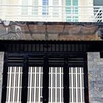 Cho thuê nhà nguyên căn 4x19 1 trệt 1 lầu HXH tại Phạm Văn Chiêu P14 GVấp giá 10tr/th