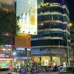 Bán tòa nhà mặt tiền Trương Định, 12 x 20m, nhà 1 hầm 7 lầu giá tốt nhất trung tâm Sài Gòn