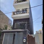 Cho thuê MB và tầng lửng 150m2 nhà mới hẻm 6m tại 54/20 Đường Số 30 P6 Q GVấp