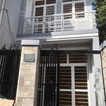 Cho thuê nhà NC 1 trệt 1 lầu 100m2 tại hẻm 1225 Huỳnh Tấn Phát Phú Thuận Q7 giá 7tr/th