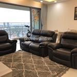 Căn hộ Gateway Thảo Điền trang bị đầy đủ nội thất, 4PN, 142m2 bán