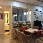 Gateway Thảo Điền với 4PN, 142m2 nội thất cao cấp cho thuê