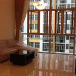 Căn hộ cho thuê The Vista 3PN, 135m2 kèm nội thất, view hồ bơi