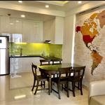 Chính chủ cho thuê căn hộ The Sun Avenue Q2 đầy đủ nội thất 73m2 2pn 2wc giá 15tr/th
