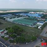 Sở hữu đất nền trong kcn Becamex chỉ với 600 triệu /50%,hạ tầng hoàn thiện,đã có sổ