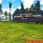 Cần ra đi 125m2 550 triệu trong KCN Becamex - Chơn Thành- Bình Phước.