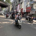 Bán mặt tiền đường Nguyễn Chí Thanh, Quận 10, 4x18m, 1 lầu. Giá: 23 tỷ.(GP)