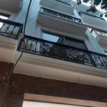 Bán nhà đẹp mê ly Đội Cấn, Vĩnh Phúc , Ba Đình, 37m, 5 tầng, mt 4m, giá 4 tỷ, gần ô tô.