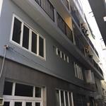 Bán Nhà Quận 7, 94m2, 1 Trệt 2 lầu đúc kiên cố, hẻm xe hơi, sổ riêng