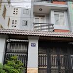 Chính chủ cho thuê nhà nguyên căn 6x20 3 tầng 4pn hẻm 10m tại 32/8 Cao Lỗ P4 Q8