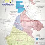 Chỉ với 550tr sở hữu ngay 150m2 khu đô thị phức hợp Becamex tiện ích đầy đủ