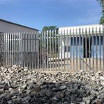 Cho thuê gấp 1500m2 Kho Xưởng mới xây tại 104B Cây Trôm Xã Phước Hiệp Củ Chi