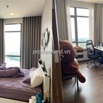 Cần cho thuê căn hộ Nassim quận 2 đã có 1 số nội thất 3PN