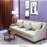 Cho thuê căn hộ Riva Park 80m2 2pn Full nội thất tại Nguyễn Tất Thành Q4 giá 14tr/th