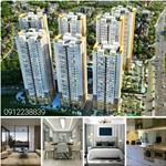 Chỉ thanh toán 375 triệu, sở hữu ngay căn hộ dịch vụ trung tâm thương mại lớn nhất khu vực