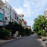 Cho thuê nhà nguyên căn, mặt tiền đường  nhựa nội bộ 12 mét, KDC Bình Hưng, gần bến xe Q8