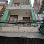 Cho thuê nhà NC 4x12 1 trệt 3 lầu 5pn HXH tại 85/8 Võ Văn Ngân P Linh Chiểu Q TĐức