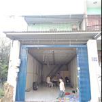 Cho thuê nhà NC 75m2 hẻm 8m tại  672/1/16  Lê Văn Khương P Thới An Q12 giá 7tr/th