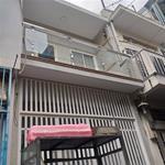 Bán nhà hẻm xe hơi Huỳnh Văn Bánh , 3.5*13m, 1 lầu, giá 7.4 tỷ, cách mặt tiền 100m.(GP)