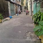 Bán nhà HXH đường Huỳnh Văn Bánh, DT: 4.5x12m, nhà 1 tầng , giá 7.5 tỷ.(GP)