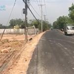 Cần bán 9 lô đất ở mặt tiền đường Bà Thiên, xã Nhuận Đức, Huyện Củ Chi, HCM. SHR
