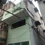 Cho thuê nhà NC 1 trệt 2 lầu tại 172/1 Nguyễn Thị Nhỏ P15 Q5 giá 7tr/th